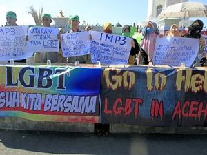 Aksi AKBP Untung Sangaji di Aceh Soal LGBT Menuai Kritik YLBHI