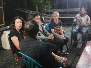 Ditjen I   migrasi Tahan Paspor Jurnalis BBC Akibat Cuitan di Twitter