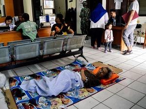 Ancaman Penyakit Mengintai Korban Banjir, Apa Langkah Pemprov DKI?