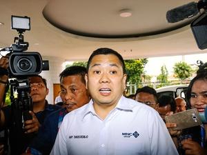 Hary Tanoe Ingin Jokowi Dua Periode Agar Sukses Seperti SBY