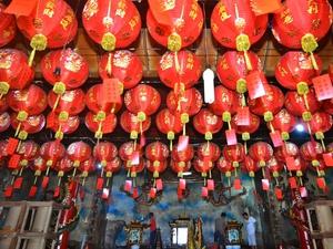 Mengapa Gong Xi Fa Cai Jadi Ucapan Paling Populer Saat Imlek