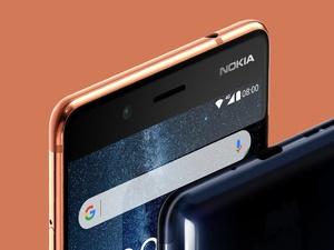 Nokia 8, Plus Minus Ponsel Pintar Baru dari Nokia
