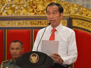 Jokowi Kandidat Kuat Capres di Pilpres 2019 Menurut Indo Barometer