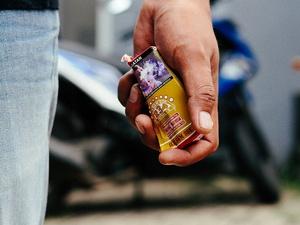 Cerita Dji Sam Soe Palsu di Pasar Mencos