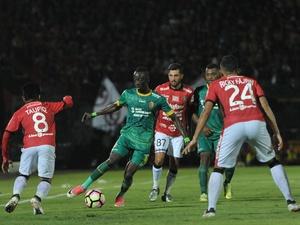 Jadwal Bali United di Liga 1 2018 Putaran Pertama