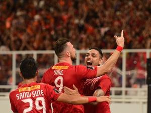 Final Piala Presiden 2018