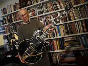 Gibson: Raksasa Gitar di Ambang Kebangkrutan