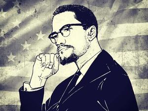 Dakwah Islam Malcolm X d   i Eropa