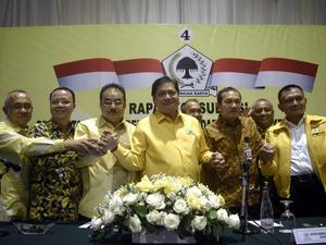 Di Balik Sikap Golkar Ganti Mahyudin dengan Titiek Soeharto di MPR