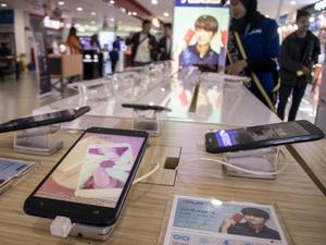 "Ponsel Lokal Indonesia Masih Sebatas ""Tukang Jahit"" Barang Impor"