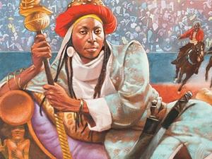 Amina, Ratu Muslim Petarung dari Benua Hitam