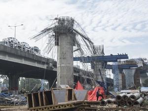 Saran Asosiasi Ahli Soal Fokus Evaluasi Proyek Infrastruktur Layang