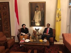 Peluang Poros Koalisi Ketiga Lawan Jokowi & Prabowo di 2019