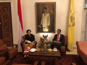 Polemik MD3: Jokowi Dinilai Tak Paham Proses Pembentukan UU