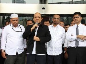 Kasus Novel Baswedan Jadi Drama Perkara Hukum
