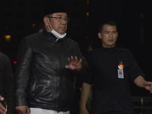 KPU Nyatakan Asrun Tetap Cagub Sultra Meski Tahanan KPK