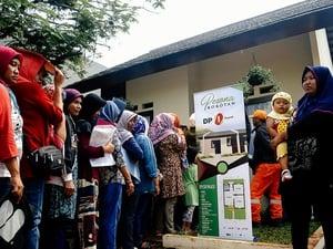 Syarat Pengajuan Kredit Hunian DP 0 Rupiah di Jakarta
