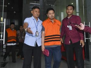 Ketua KPUD Sulawesi Tenggara Diperiksa sebagai Saksi Adriatma Dwi