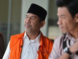 7 Mobil Mewah Abdul Latif Tak Ada di Laporan LHKPN Tahun 2015