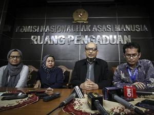 Novel Baswedan Kontrol ke Singapura Sebelum Operasi Mata Tahap Dua