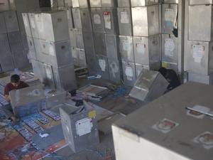 KPU: Jumlah Pemilih di Pilkada 2018 Ada 152 Juta Orang