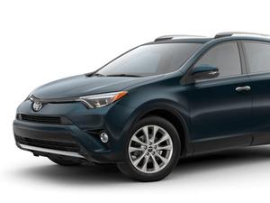 Toyota RAV4 akan Diluncurkan Pada 28 Maret