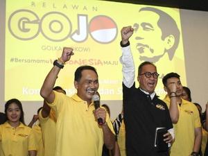 Gerindra dan Demokrat: Jokowi Harus Cuti Saat Pilpres 2019