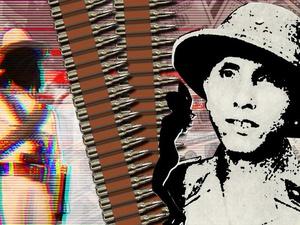 Sisi Lain Revolusi: Angkat Diri Jadi 'Jenderal Nagabonar' & Menteri