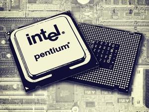 Rahasia Intel Pentium jadi Prosesor Terlaris