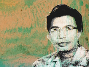 Kisah Iwan Simatupang Menjadi Manusia Hotel