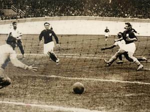 Piala Dunia Perancis 1938 dan Blunder Kesebelasan Brazil