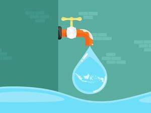 Bagaimana Mutu dan Akses Air Bersih di Indonesia?