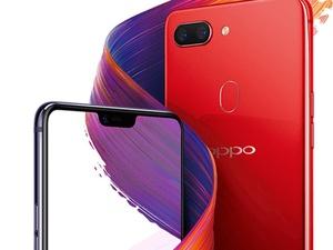 Perbedaan Oppo R15 dan R15 DME, Tak Hanya Upgrade Kamera