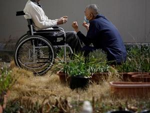 Kesepian dan Miskin, Para Lansia Jepang Sengaja Masuk Penjara
