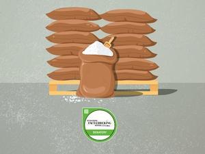 Ruwetnya Perbedaan Hitungan Kebutuhan Garam Nasional