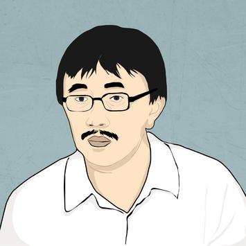 'Pilkada Jakarta Bukan Kontestasi Agama'