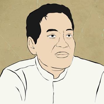 Ulil Abshar: 'Soal FPI, Sikap Saya Beda dengan JIL Lain'