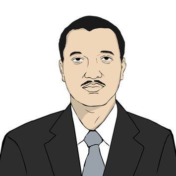Peneliti LIPI: Kerusakan Mungkin Lebih Parah di Kota Bandung