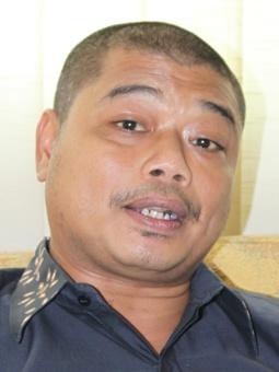 Profil Benny Susetyo Pr., Antonius - Tirto.ID