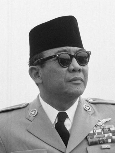 Profil Sukarno - Tirto.ID