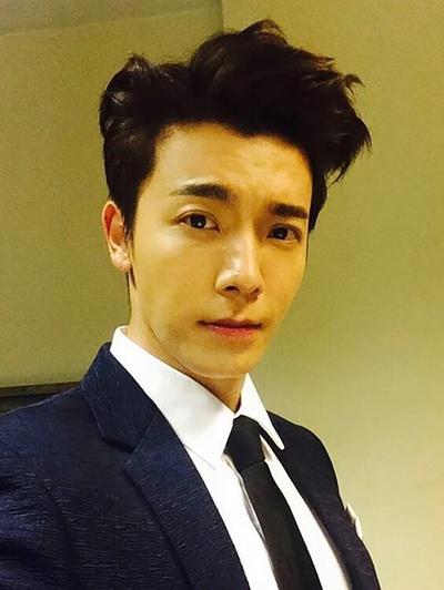Profil Lee Donghae Tirto Id