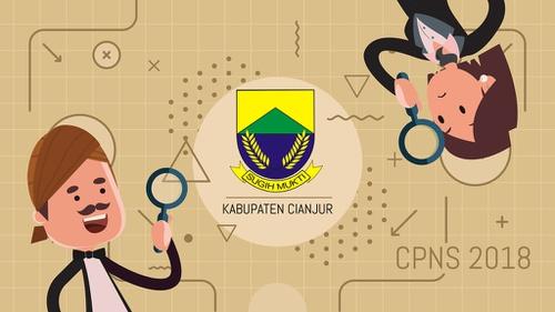Cpns 2019 Kabupaten Cianjur Buka Lowongan 159 Formasi Tirto Id