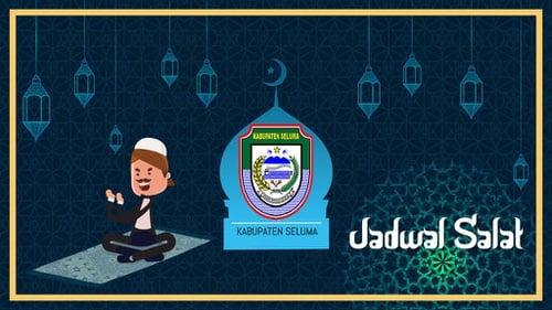 Info Jadwal Sholat Maghrib Hari Ini Di Kab Seluma Tirto Id