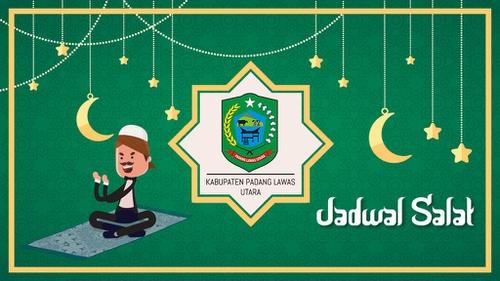 Info Jadwal Sholat Maghrib Hari Ini Di Kab Padang Lawas Utara Tirto Id