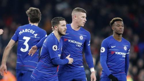 Live Streaming Chelsea Vs Manchester United 18 Februari 2020 Tirto Id