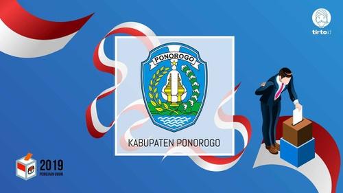 Jokowi Atau Prabowo Bakal Menang Pilpres 2019 Di Ponorogo Tirto Id