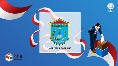 Jokowi Atau Prabowo Bakal Menang Pilpres 2019 Di Ogan Ilir Tirto Id