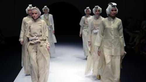 Ahlan Wa Sahlan Industri Hijab Dunia - Tirto.ID 16310d81d9
