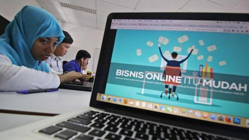 Indonesia Negara Dengan Tingkat Penipuan Online Tertinggi Tirto Id