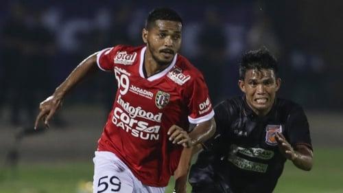 Hasil Akhir Borneo FC vs Bali United Skor 0-0 - Tirto ID